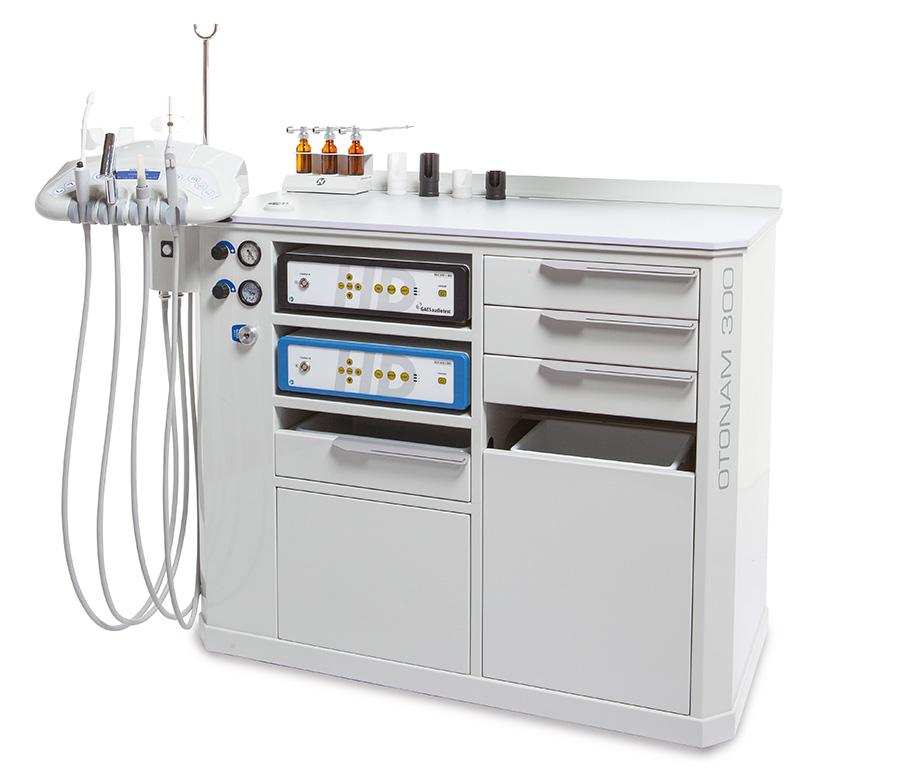Treatment Unit
